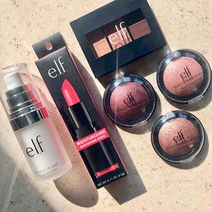 ELF Eye, Lip and Face Makeup